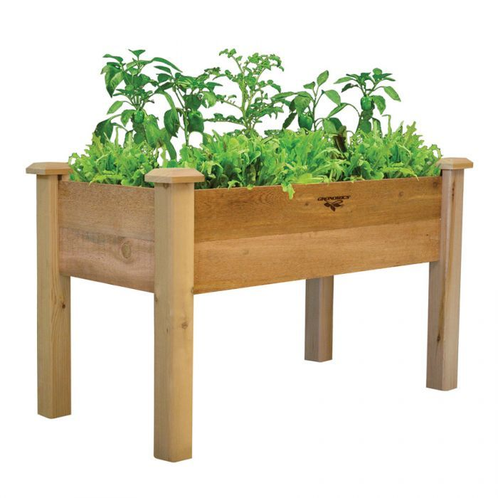 Easy Raised Garden Beds On Legs Your Questions Answered
