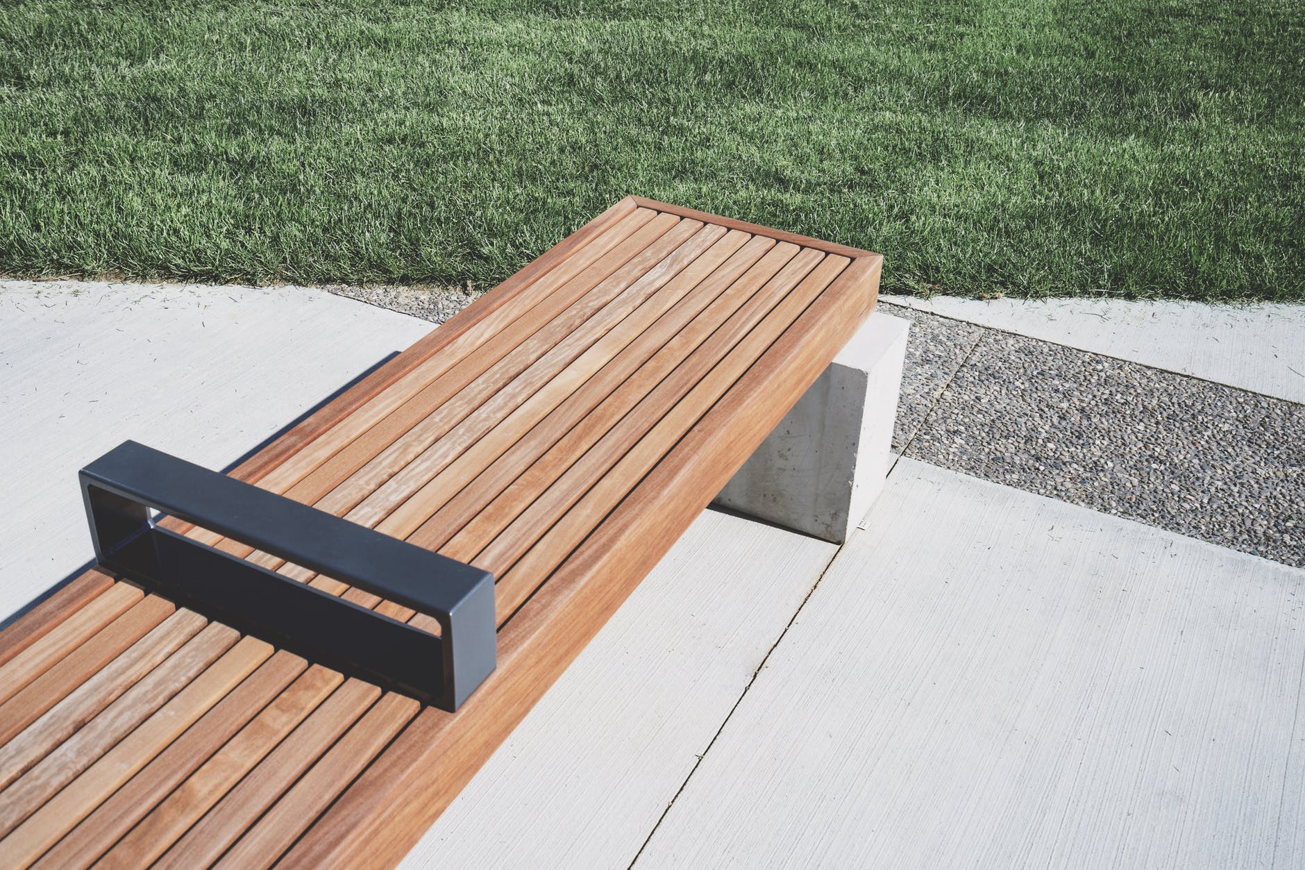 Astonishing Modern Outdoor Benches Our Favorites At Amazon In 2019 Beatyapartments Chair Design Images Beatyapartmentscom